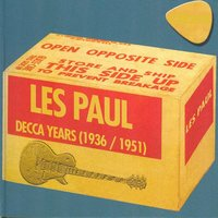 Isle of Golden Dreams — Les Paul