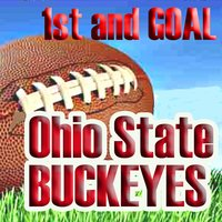 Ohio State Buckeyes 1ST and Goal — 1st and Goal Stadium Marching Band