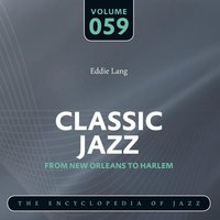 Classic Jazz- The Encyclopedia of Jazz - From New Orleans to Harlem, Vol. 59 — сборник