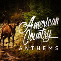 American Country Anthems — American Country Hits, Country Rock Party, Country Rock Party|American Country Hits|Country Music