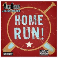 Home Run - Single — Mike Berry