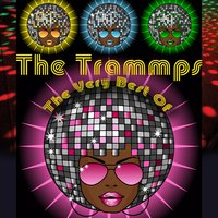 The Very Best Of The Trammps — The Trammps