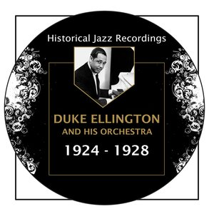 Duke Ellington and his Orchestra, Adelaide Hall - Chicago Stomp Down