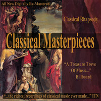 Classical Rhapsody - Classical Masterpieces — сборник