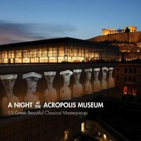 A Night at the Acropolis Museum — сборник