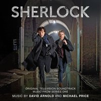 Sherlock: Series One - The Game is On — David Arnold