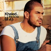 This is me — Khaled Selim