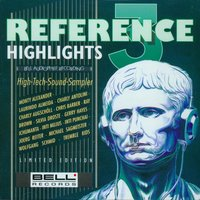 Reference Highlights Vol. 3 — сборник