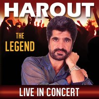 The Legend: Live in Concert — Harout Pamboukjian