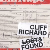 Lost & Found (From The Archives) — Cliff Richard