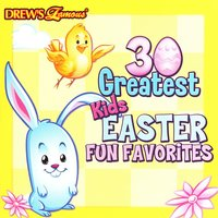 30 Greatest Kids Easter Fun Favorites — The Hit Crew