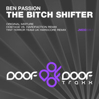 The Bitch Shifter — Ben Passion