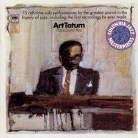 Piano Starts Here — Art Tatum, Джордж Гершвин, Антонин Дворжак