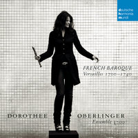 French Baroque — Dorothee Oberlinger