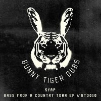 Bass From A Country Town EP — Syap