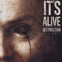 It's Alive — Destruction of a Rose