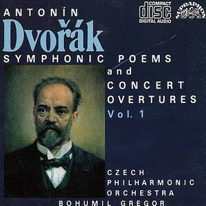 Czech Philharmonic Orchestra, Bohumil Gregor - The Noon Witch - Symphonic Poem, Op. 108: The Noon Witch - Symphonic Poem, Op. 108