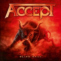 Blind Rage — Accept