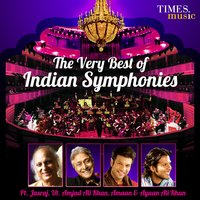The Very Best of Indian Symphonies — сборник