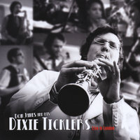 Live in London — Dixie Ticklers