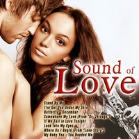 Sound of Love — Dj in the Night