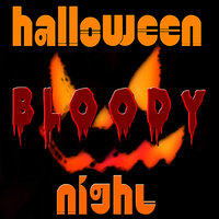 Halloween Bloody Night — сборник