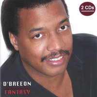 Fantasy   -  Double Album — D'Breeon