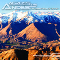 Across The Andes - Compiled by Dj Vinnix — Dj Vinnix