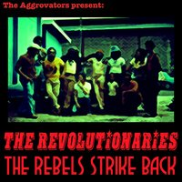 The Rebels Strike Back — The Revolutionaries