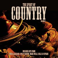 The Spirit of Country, Vol. 2 — сборник