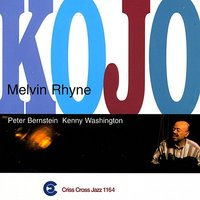 Kojo — Kenny Washington, Peter Bernstein, Melvin Rhyne