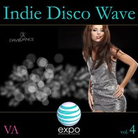 Indie Disco Wave, Vol. 4 — сборник