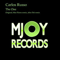 The One EP — Carlos Russo