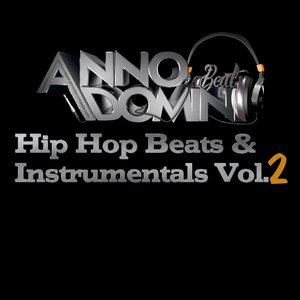 Anno Domini Beats - Riff Raff