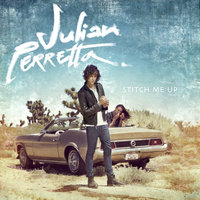 Stitch Me Up — Julian Perretta