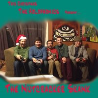Maskarades, Vol. 8: The Nutcracker Skank — The Holophonics