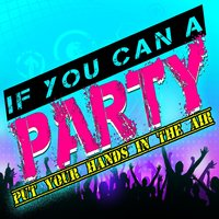 If You Can a Party — DJ Moys