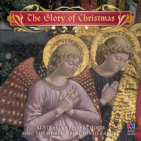 The Glory of Christmas — Gloria Shayne, John Rutter, James Lord Pierpont, John Francis Wade, Adolphe Adam