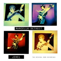 Jewel: The Original Demo Recordings — Marcella Detroit