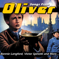Songs From Oliver! — Bonnie Langford