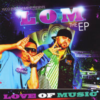 Love of Music — LOM