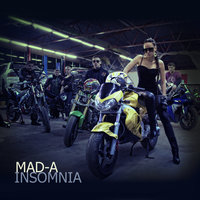 Insomnia — MAD-A