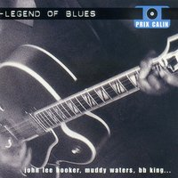 Legend of Blues — сборник