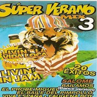 Súper Verano Mix 3 — Rod's Band