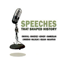 Speeches That Shaped History — сборник