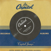 "Capitol Records From The Vaults: ""Capitol Jumps"" — сборник"