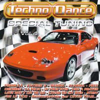 Spécial Tuning Vol. 4 (Les Gros Sons Techno Dance Pour Ta Voiture) — Techno Dance Special Tuning