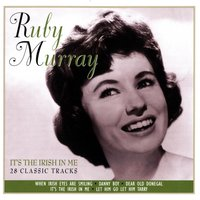 It's The Irish In Me — Ruby Murray