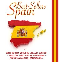 Best Sellers Spain — The Latin Spanish Band