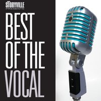 Best Of The Vocal — сборник